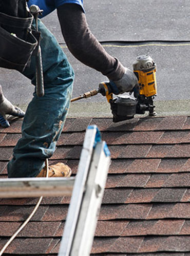 Roof Replacements in Dallas, TX C.J. Hewitt Construction